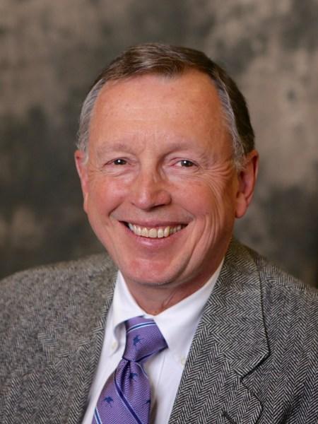 Scott Palmer, VMD